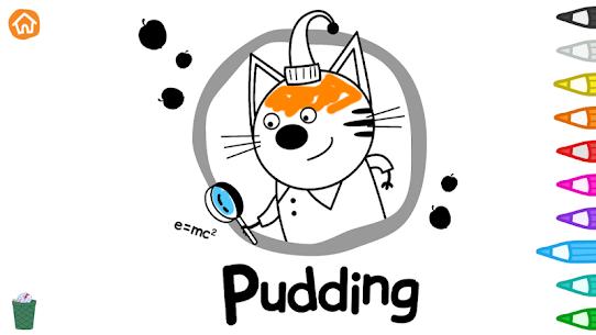 Kid-E-Cats. Educational Games MOD Apk 5.3 (Unlocked) 3