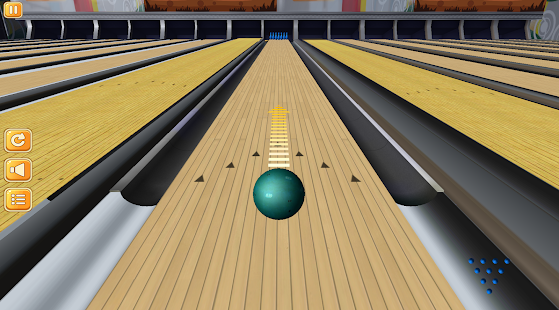 simple bowling hack