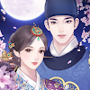 달을 품은 꽃 대표 아이콘 :: 게볼루션