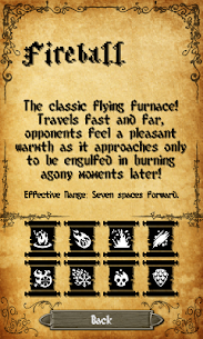 Dungeons of Legend: Underwell 1