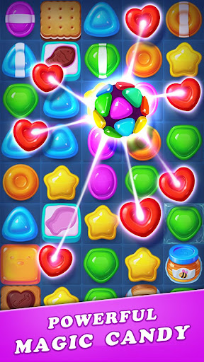 Candy Bomb Smash 1.1.2.35 screenshots 3
