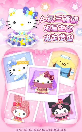 Hello Kitty 夢幻樂園 4.0.0 screenshots 1
