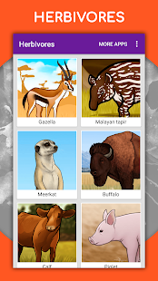 How to draw animals. Step by step drawing lessons 1.5.3 Screenshots 3