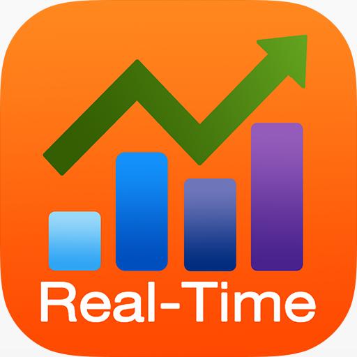 Baixar Real Time Stocks Track & Alert