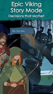 The Banner Saga APK 1.5.16 4