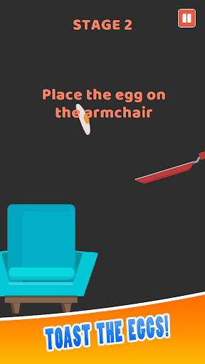 egg tosser screenshot 1