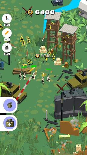 Marines Shooting 3D 1.26.1 screenshots 5