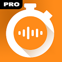 HIIT Music Interval Timer PRO