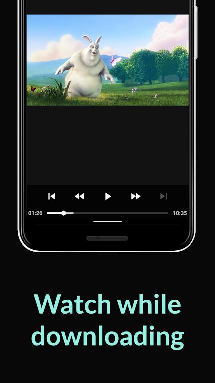 µTorrent® Pro - Torrent App poster 4