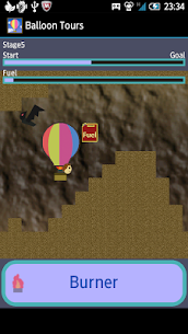Balloon Tours – scrolling game Hack Online (Android iOS) 3