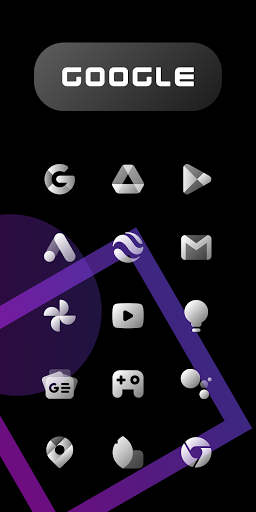 Download APK: CHIC LIGHT – Icon Pack v0.3 [Patched]