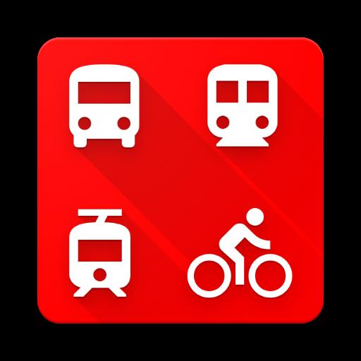 Bus Madrid Metro Cercanías BiciMad