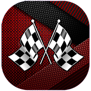 Red Racer Theme