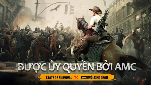 State of Survival:The Walking Dead - Funtap 1.11.60 screenshots 8