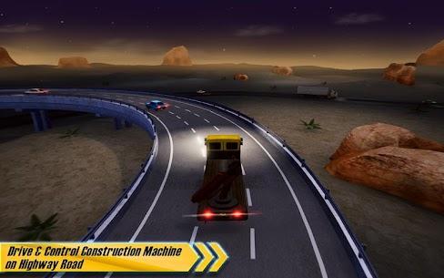 Real Construction Machine: City Builder Sim 2020 3