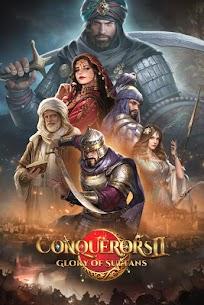 Conquerors 2: Glory of Sultans 17