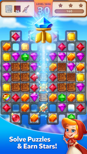 Jewel Match King 21.0527.09 screenshots 22