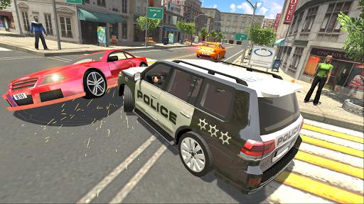 Offroad Cruiser Simulator 1.22 Screenshots 6