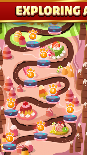 Onnect Tile Puzzle : Onet Connect Matching Game 1.1.1 screenshots 7