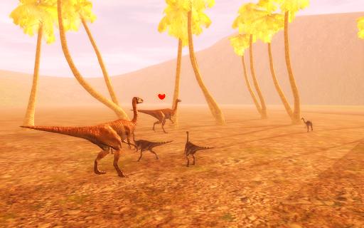 Gallimimus Simulator  screenshots 21