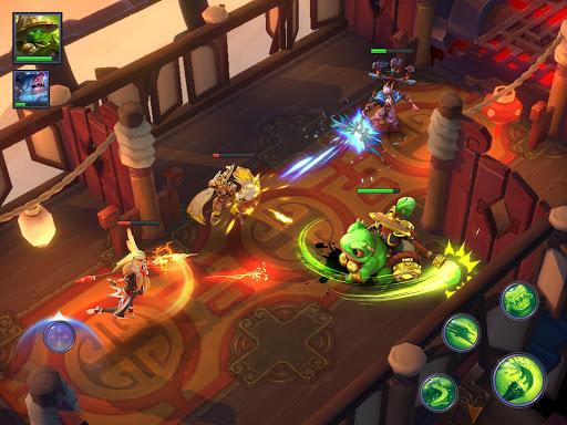 Dungeon Hunter Champions: Epic Online Action RPG 1.8.34 screenshots 12