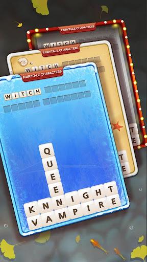 Word Board 1.4.7 Screenshots 4