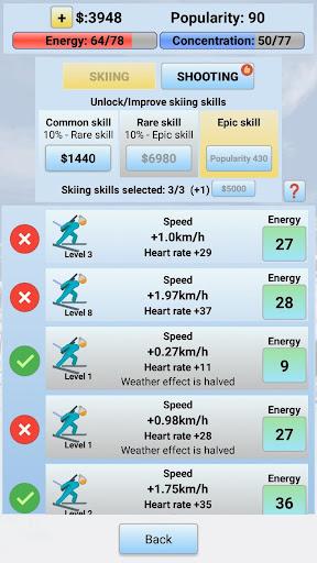 Biathlon Manager 2020  screenshots 3