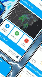 Weather Home – Live Radar Alerts & Widget 3