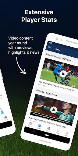 EPL Live: English Premier League scores and stats  Screenshots 8