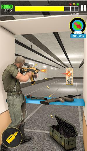Shooter Game 3D apktram screenshots 1