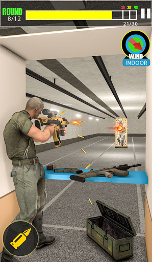 Shooter Game 3D - Ultimate Shooting FPS 18 screenshots 1