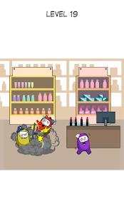 Thief Puzzle 3