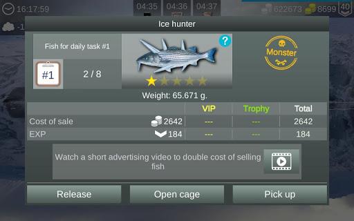 My Fishing World - Realistic fishing 1.14.95 screenshots 22