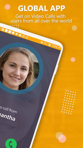 ChatHub - Live video chat & Match & Meet me 1.1.4 Screenshots 2