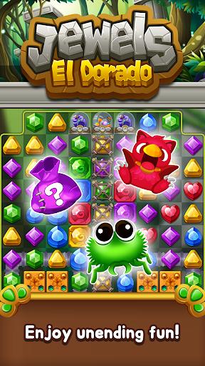 Jewels El Dorado 2.9.2 screenshots 6