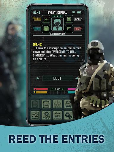 Pocket Survivor: Expansion apktreat screenshots 1