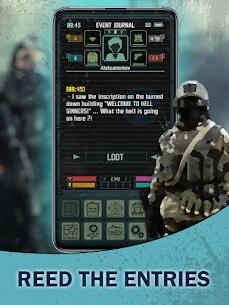 Pocket Survivor: Expansion MOD APK 1.39 (Unlimited Money) 1