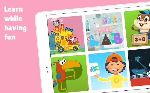Hatch Kids - Games for learning and creativity  screenshots 11