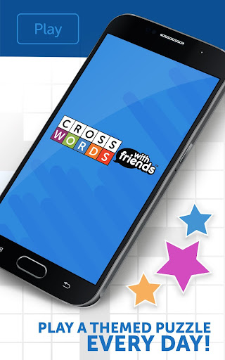Crosswords With Friends 4.1.3 screenshots 13
