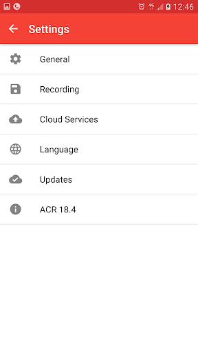 Call Recorder - ACR 33.4 Screenshots 6