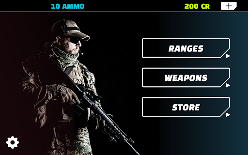 Canyon Shooting 2 - Free Shooting Range 3.0.27 screenshots 12