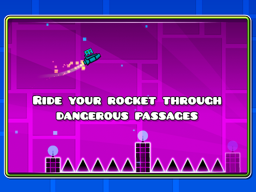 Geometry Dash Lite goodtube screenshots 6