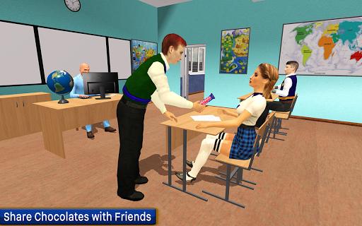High School Gangster Life: Fighting Revenge 1.1 screenshots 4