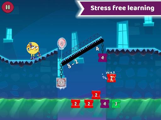 Math Balance : Learning Games For Kids Grade 1 - 5  screenshots 14