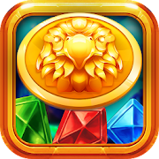 Gem Quest - A new jewel match 3 game of 2020