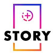 Story Maker, Story Art Maker, Story Edit - InStory