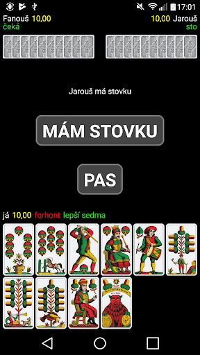 Mariu00e1u0161 2.15 screenshots 1