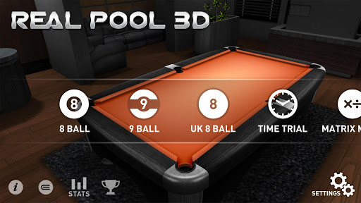 Real Pool 3D 3.17 Screenshots 10
