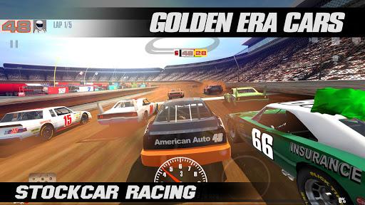 Code Triche Stock Car Racing (Astuce) APK MOD screenshots 4