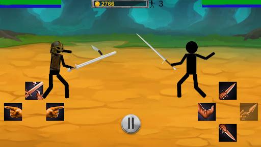Stickman Sword Duel 4.1 screenshots 5